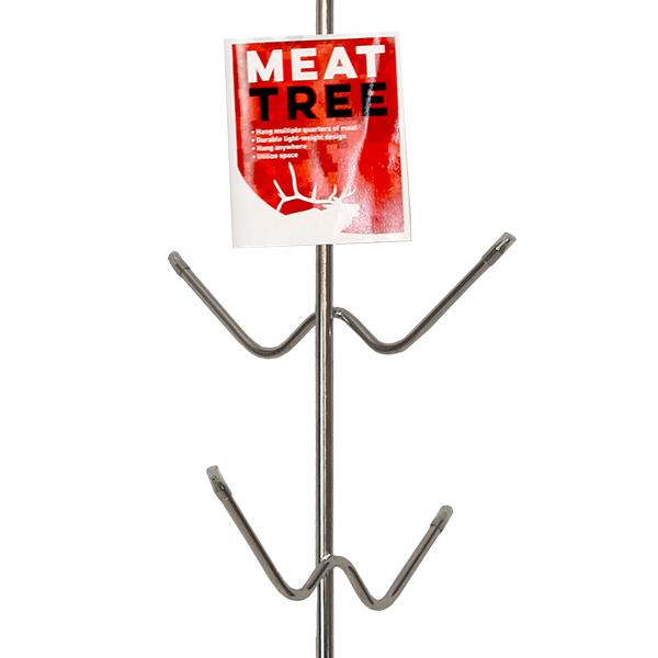 30% – Meat Tree