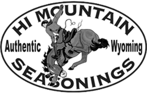 High Mountain Seasoning