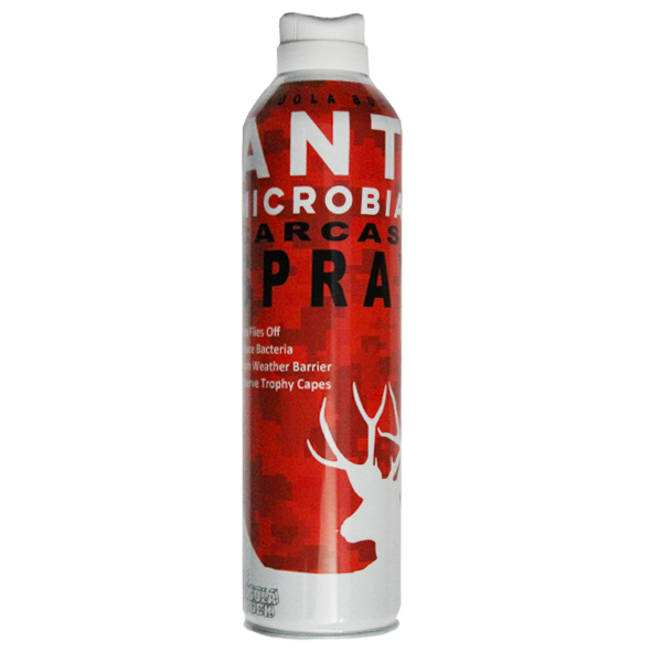 Anti-microbial Game Spray